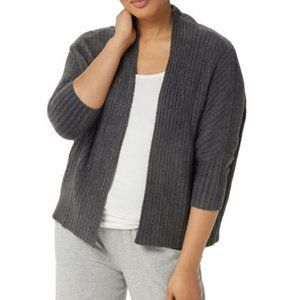 BAREFOOT DREAMS | Cozychic Lite Ribbed Cardigan